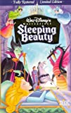 Sleeping Beauty (Fully Restored Limited Edition) (Walt Disneys Masterpiece) [VHS]
