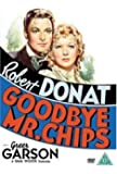 Goodbye Mr Chips [1939] [DVD]