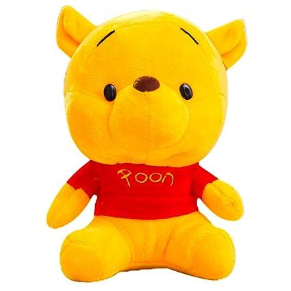 1b6ddc351a9c Amazon.com  JLoisos Accessories Winnie The Pooh Plush Stuffed Doll ...