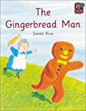 The Gingerbread Man, Gerald Rose, 0521476038