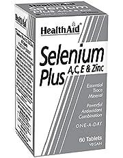HealthAid Selenium Plus 60 tablet