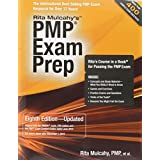 PMP Exam Prep, Eighth Edition - Updated: Rita's Course in a Book for Passing the PMP Exam by Rita Mulcahy (2015-08-01)