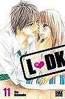 L-DK, tome 11 par Watanabe