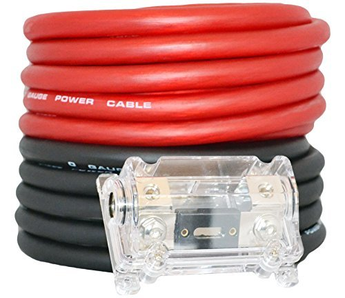 soundbox-connected-0-gauge-red-black-amplifier-amp-power-ground-1-0-wire-set-50-feet-superflex-cable