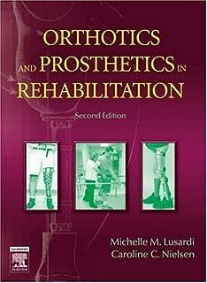 Rehabilitation pdf and prosthetics in edition orthotics 3rd
