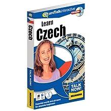 Talk Now! Learn Czech - Beginning Level