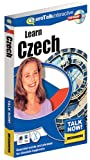 Talk Now! Learn Czech - Beginning Level [Old Version]