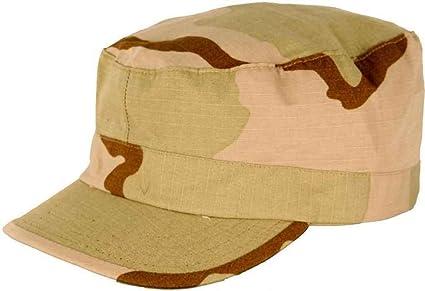 4f466a10186 Amazon.com   Propper Men s Bdu Patrol Cap - 100% Cotton   Sports ...