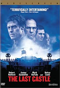 film analysis the last castle Analysis of the last castle in the film, the last castle, i found many aspects and theories that involve organizational communication throughout the movie.