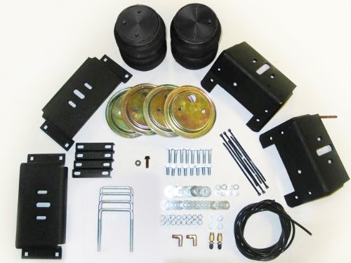 Air Bag Wire - Pacbrake HP10070 Rear Air Suspension Kit