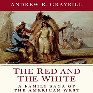 The Red and the White Audiobook
