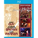 Carlos Santana Presents - Blues At Montreux 2004: Buddy Guy, Gatemouth Brown, & Bobby Parker
