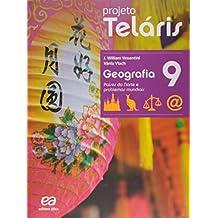 Geografia. 9º Ano - Livro do Aluno. Coleção Projeto Teláris