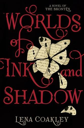 Read Online Worlds of Ink and Shadow: A Novel of the Brontës pdf epub