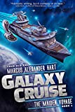 Galaxy Cruise: The Maiden Voyage: A Funny Science Fiction Comedy Book - Kindle edition by Hart, Marcus Alexander. Literature & Fiction Kindle eBooks @ Amazon.com.
