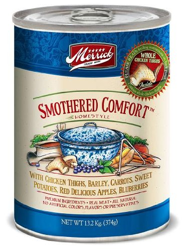 Merrick Smothered Comfort Homestyle Canned Dog Food, My Pet Supplies