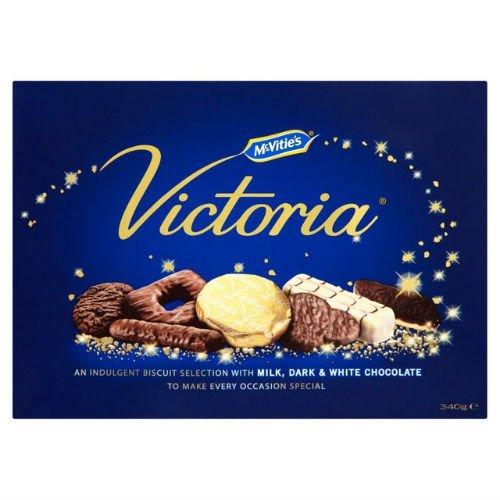 - McVitie's Victoria 355G