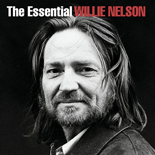 The Essential Willie Nelson by Columbia
