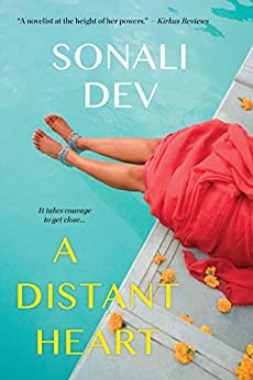 A Distant Heart by [Dev, Sonali]