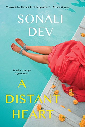 A Distant Heart by [Dev, Sonali]