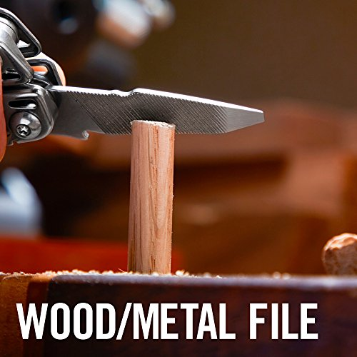 Leatherman - Wingman Multitool, Stainless Steel