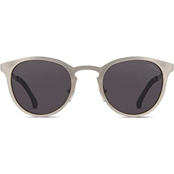 Komono Hollis Womens Sunglasses Grey at Amazon Womens ...