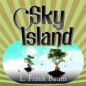 Sky Island Audiobook