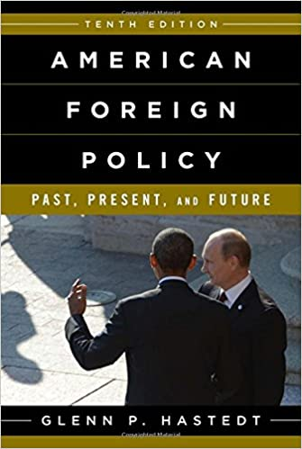 Amazon american foreign policy past present and future american foreign policy past present and future 10th edition fandeluxe Gallery