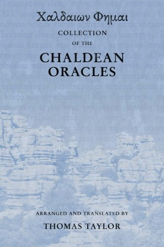 Collection-of-the-Chaldean-Oracles