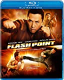 Flash Point [Blu-ray/DVD Combo]