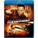 Flash Point [Blu-ray/DVD Combo]