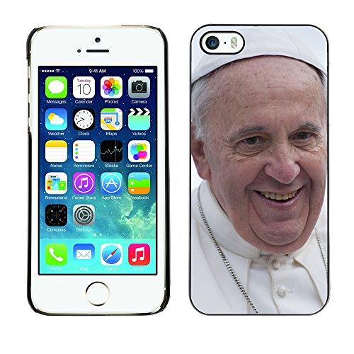 Premio Sottile Slim Cassa Custodia Case Cover Shell // V00002109 François portrait // Apple iPhone 5 5S 5G