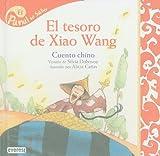 El Tesoro de Xiao Wang, Silvia Dubovoy, 8444145009