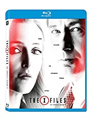 X-files, The: Season 11 [Blu-ray]