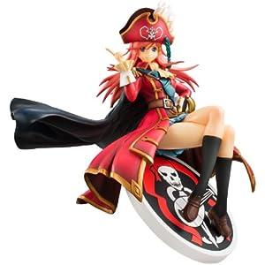 Megahouse Bodacious Space Pirates/ Marika PVC Figure