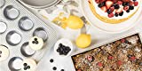 USA Pan Bakeware Leak-Proof Springform Pan with