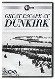 NOVA: Great Escape at Dunkirk DVD