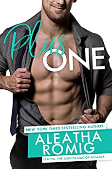 Plus One (Lighter Ones Book 1) by [Romig, Aleatha]