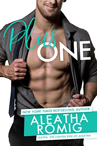Plus One (Lighter Ones Book 1) cover