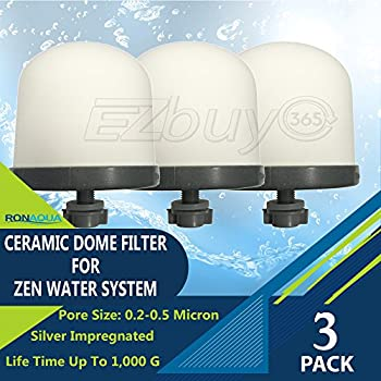 Amazon Com Mineral Stone Case Replacement For Zen Water