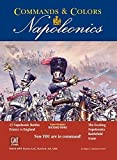 Commands and Colors: Napoleonics by GMT Games
