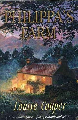 book cover of Philippa\'s Farm