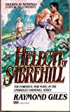 img - for Hellcat of Sabrehill book / textbook / text book