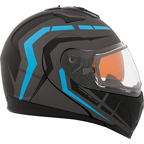 CKX Tranz 1.5 RSV Modular Helmet, Winter Scorpion X-Large