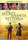 Secret of Santa Vittoria [DVD] Italian language with English Subs