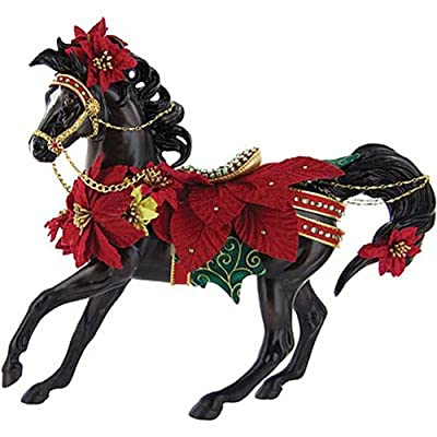 Noche Buena 2012 Holiday Horse - 16th In Series by Reeves (Breyer) Int'l