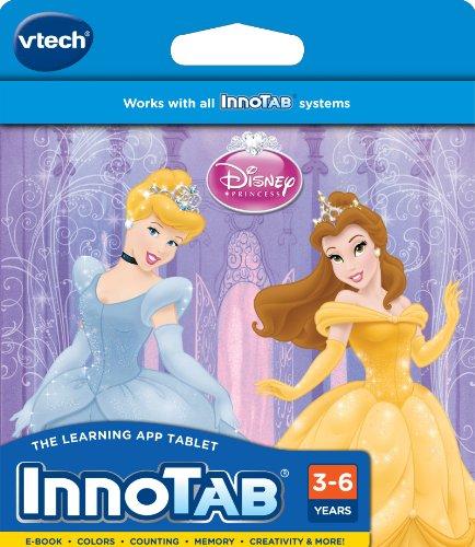 VTech - InnoTab Software - Disney - 3s Innotab Software