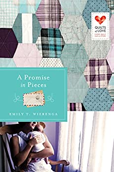 A Promise in Pieces (Quilts of Love Series)