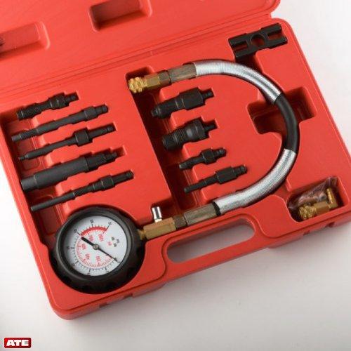 12Pcs Compression Test Kit by ATE Pro. USA