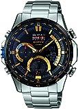 Casio ERA-300RB-1AER Mens Edifice Red Bull Blue Silver Combi Watch